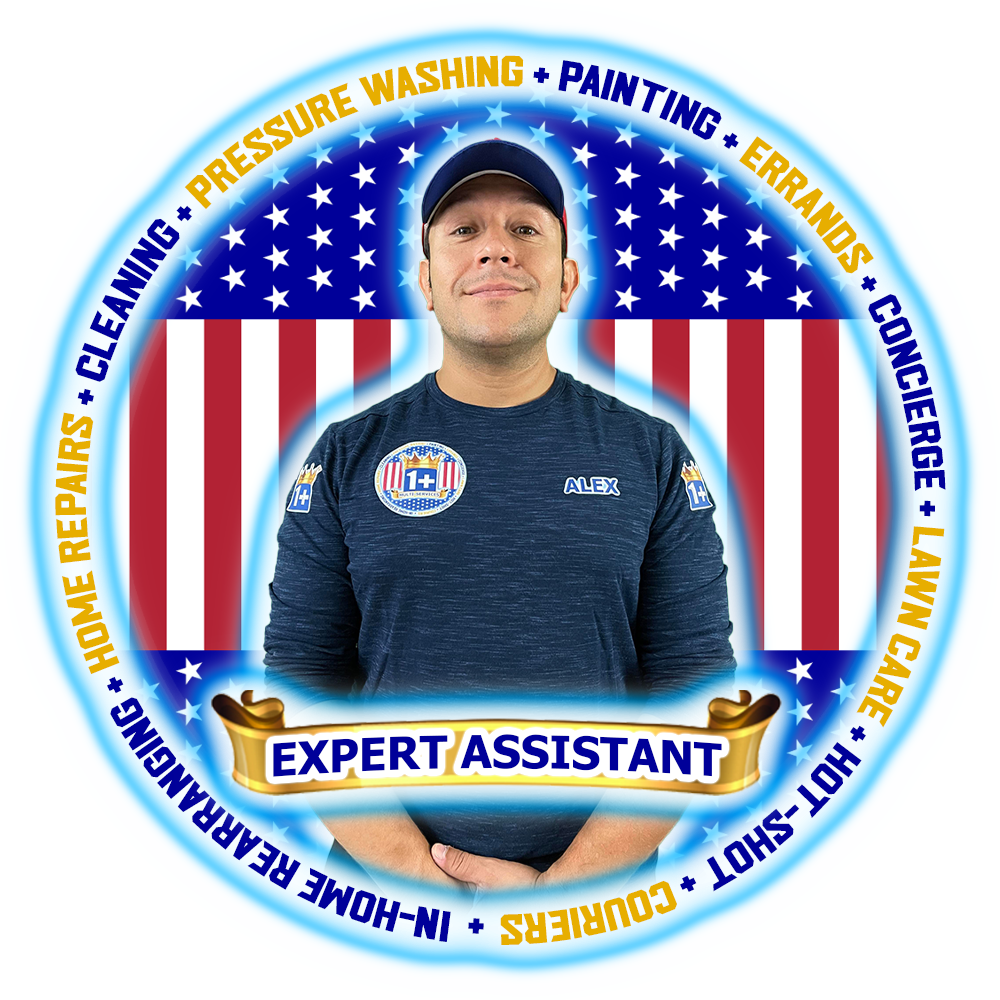 Picture of Alex, Our 1+MULTI Expert Assistant